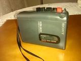 vendo grabadora sony  tcm-353v. cassett - foto