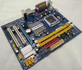 Placa base Gigabyte Intel 775 lga ddr2 - foto