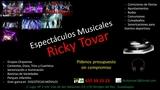 Contrataciones Musicales Ricky Tovar - foto