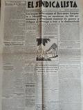 Facsimil.Periódicos.Guerra Civil - foto