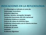 masaje terapéutico  Reflexologia y Reiki - foto