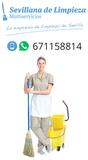 Empresa de Limpieza en Sevilla - foto