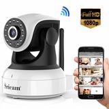 Camara vigilancia para casas - foto