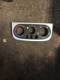 marco aire acondicionado Opel astra - foto