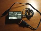 Sony adaptador de Ca AC-M1208WW 14926861 - foto