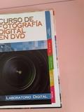 CURSO DE FOTOGRAFÍA DIGITAL EN DVD - foto