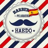 Barbero, peluquero - foto