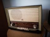 Radio Philips antigua - foto