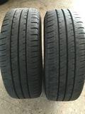 Neumáticos 225/65/16C - foto