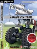 Simulador de Granjero -Farming Simulator - foto