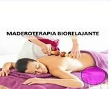 Maderoterapia - foto