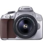 Camara reflex canon eos 1300d + objetivo - foto