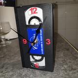 Reloj casete vhs - foto
