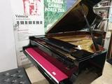 piano de cola Yamaha C7 - foto