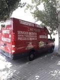 mudanzas urgentes Hospitalet - foto