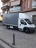 transportes mudanzas Hospitalet - foto