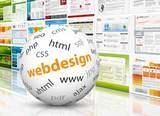 Desarrollo Web a medida en España - foto
