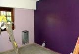 pintura y decoración - foto