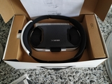 gafas de realidad virtual - foto