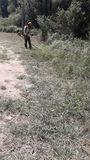 trabajos forestal y jardinería enmalgrat - foto