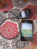 Smartphone LG T385 sin gps - foto