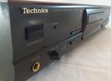 Reproductor technics - foto