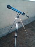 vendo telescopio sin usar - foto