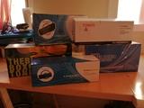 Vendo cartuchos de tÓner para reciclar - foto