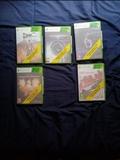 15 Juegos Xbox360 - foto