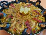 Comida casera por encargo-paellas,etc. - foto