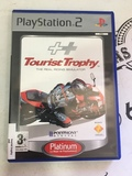 juego tourist trophy ps2 - foto