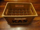 Caja de Kas - foto