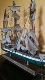 Barco Antiguo Años 70 - foto