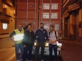 Envio paqueteria latino america - foto