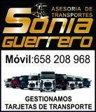 Asesoria Transporte - Tarjeta transporte - foto