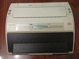 Máquina de escribir elec AEG OLYMPIA MD - foto