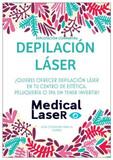 Alquiler laser diodo y Alejandrita - foto