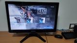 Monitor gaming SAMSUNG HD 22 p. (2 ms) - foto