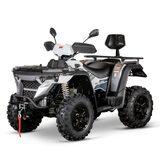 ATV LINHAI - 550 4X4 EFI EPS - foto