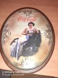 Reloj Coca cola - foto