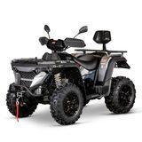 ATV QUAD LINHAI - 550 4 X 4 EPS EFI - foto