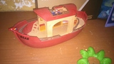PLAYMOBIL barco Arca de Noé - foto