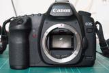 Canon EOS 5D Mark II+CANON 24-70 EF I - foto