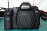 Canon EOS 5D Mark II, CUERPO - foto