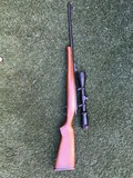 Remington seven young 243 - foto