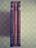 DVDS: Cruz de Guía - foto