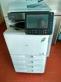 Fotocopiadora Ricoh MPC 300 - foto