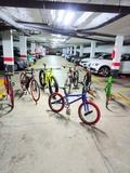 reparacion bicicletas - foto