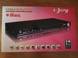 I JOY Reproductor DVD + TDTR - foto