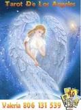 tarot de los angeles,valeria - foto